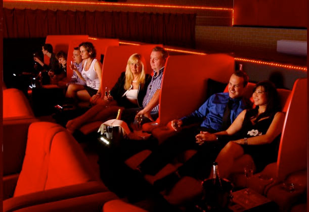 Cinema 4 You