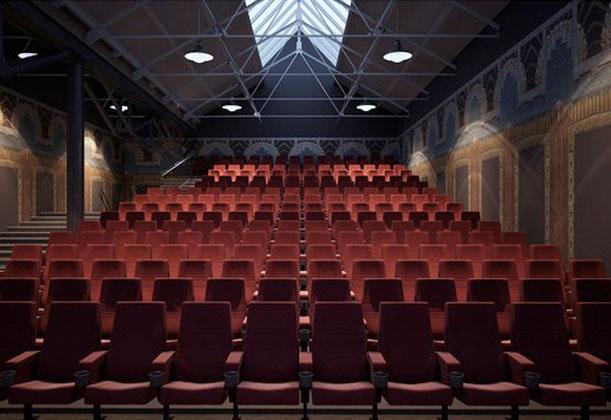 Filmhallen